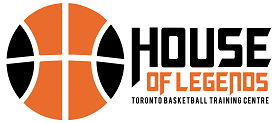Toronto Basketball Training Centre – House of Legends